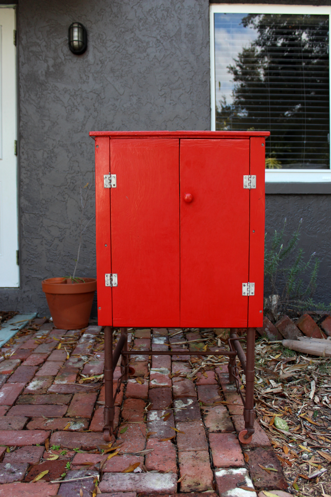 Termite Cabinet