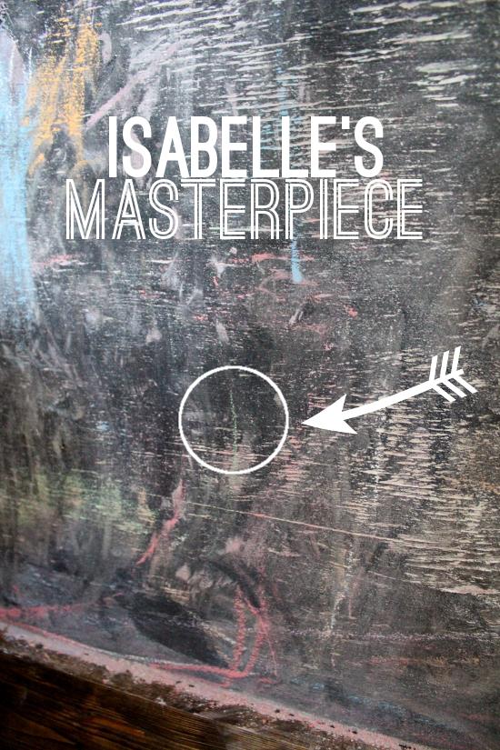 Isabelle Masterpiece
