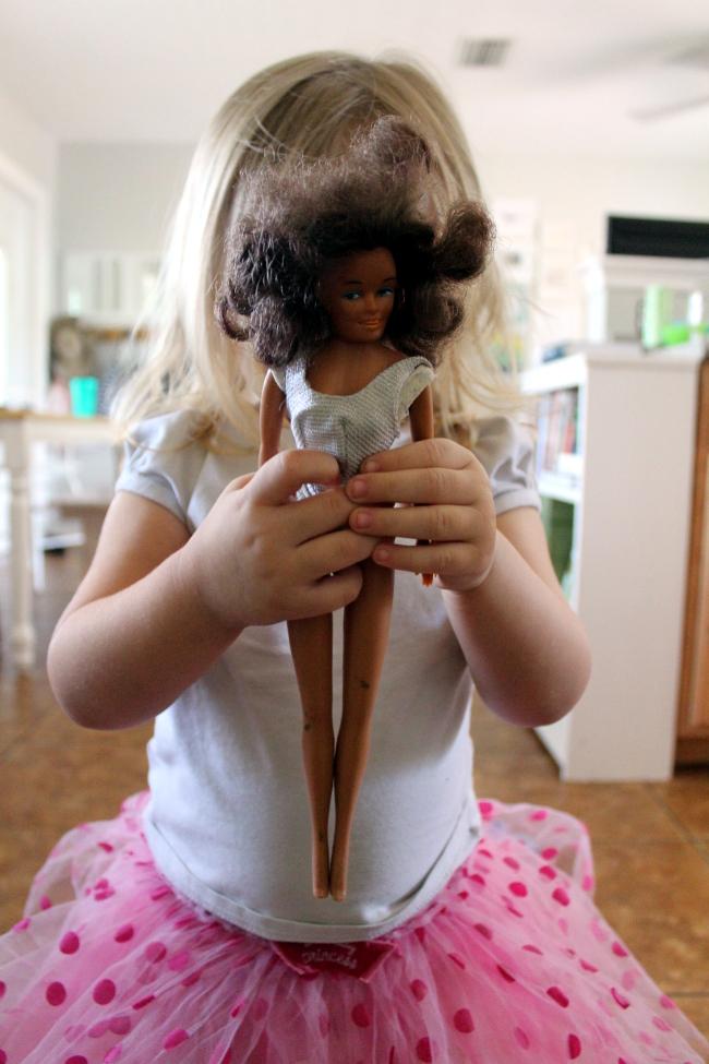 2-eliana doll