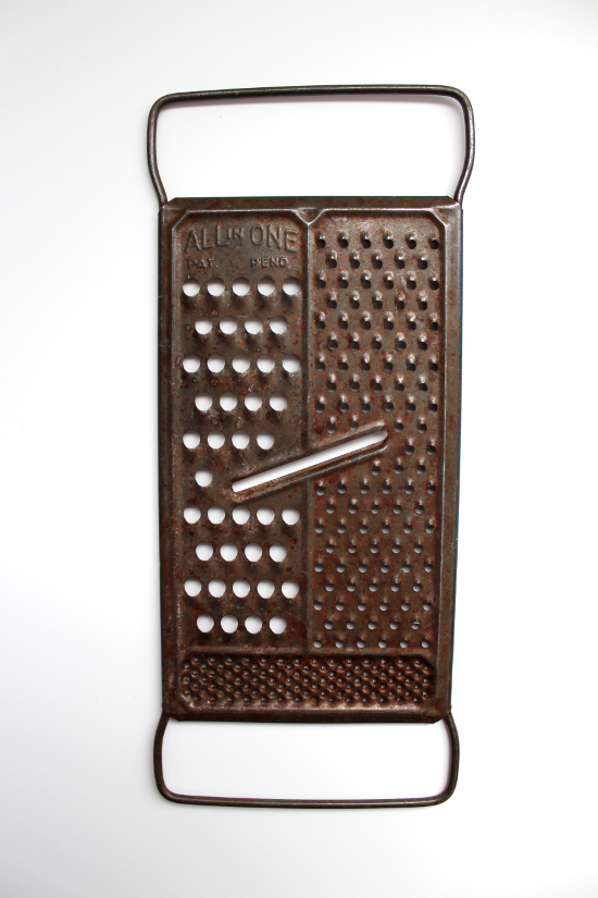 All-in-One Grater