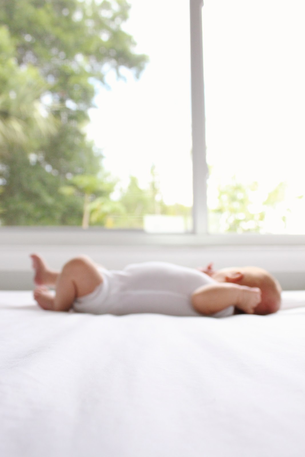 Baby Birth Story