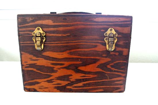 Brocant Box