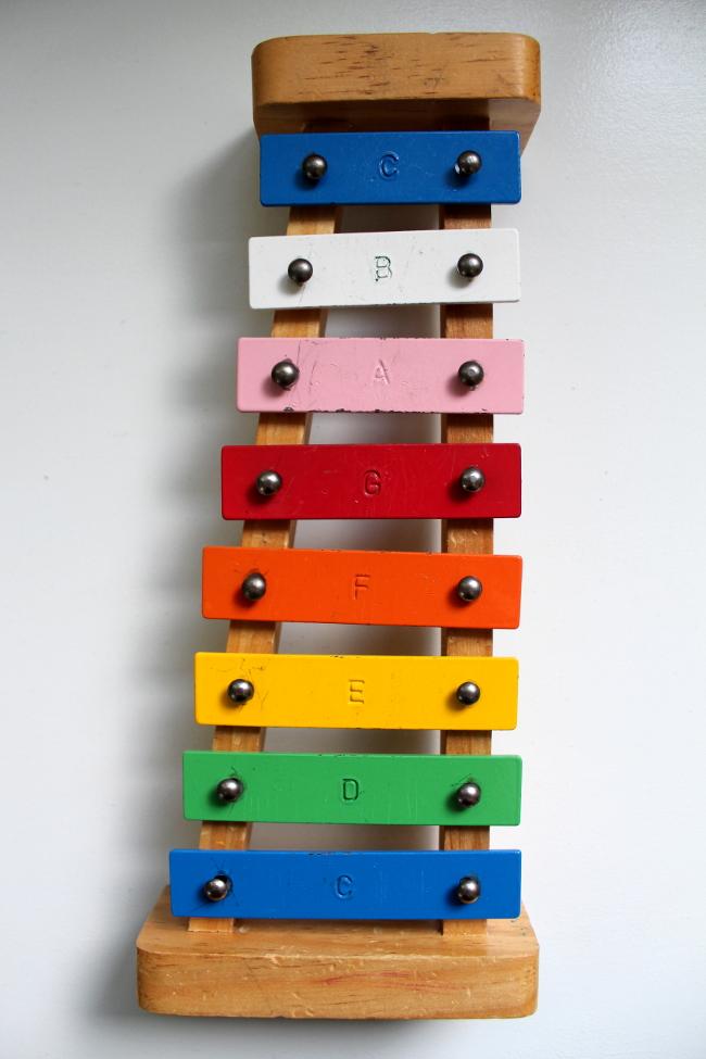 3-xylophone