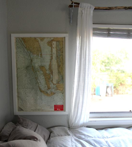 Bed + Frame