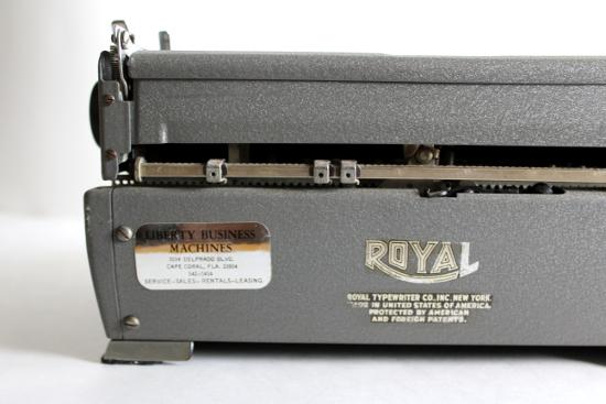 63-typewriter