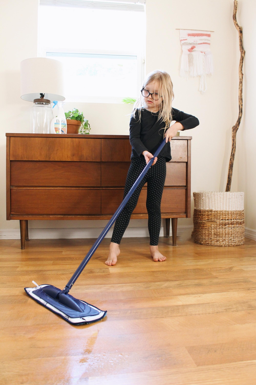 Bona Powerplus mop