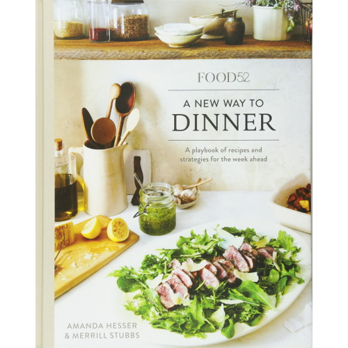 food52-cookbook