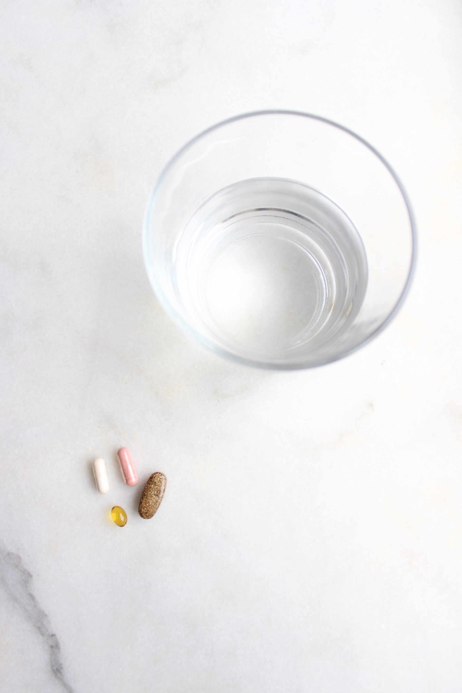 Supplements and Vitamins for Postpartum Depression