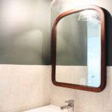 One Room Challenge Week 3: Bathroom Lighting Options